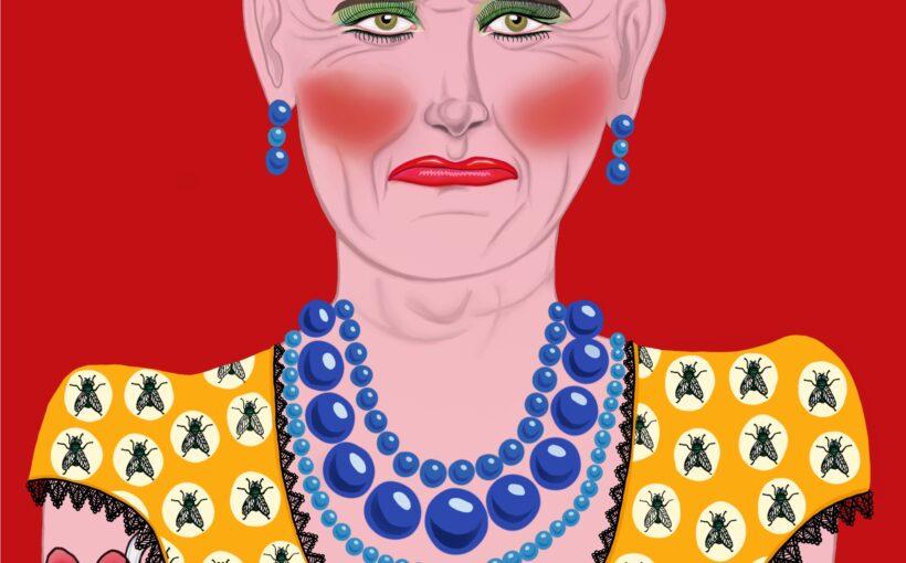 Pence illustration